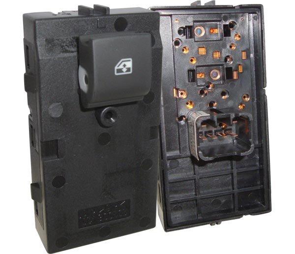 Interruptor Vidro Elétrico Onix Prisma Spin Cobalt 510018