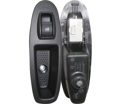 Interruptor Vidro Elétrico Punto Linea T Direito Moldura 520064