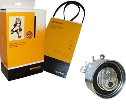 Kit Correia + Tensor 206 Clio Kangoo Logan Sandero Ct1045k1