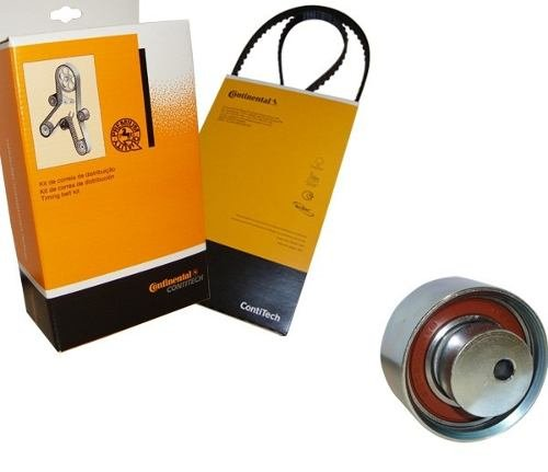 Kit Correia + Tensor Doblo Palio / Weekend Siena Ct1049k1