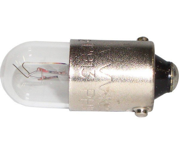 Lâmpada Painel Vidro Baixo 53 12V 2W