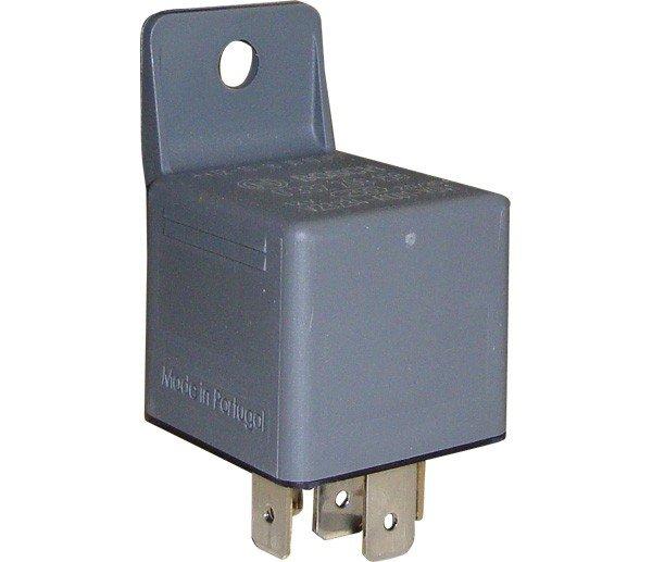 Mini Rele  Substituido Bb0986332801  Rele Auxiliar 12V  5Terminais  1324492  1324946  07074850  99434621  5158609  77008