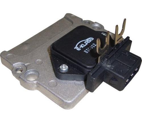 Modulo Ignição 3 Pinos A3 Golf Logus Passat Pointer Eig012