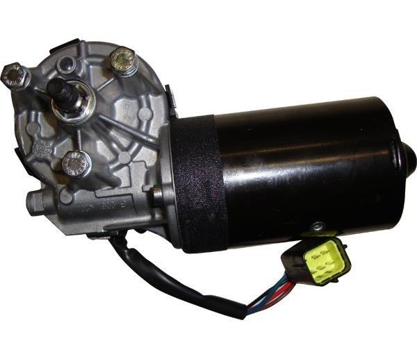 Motor Limpador Parabrisa 24V Ford Cargo C1832E C2632E F006B20077