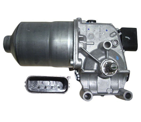 Motor Limpador Parabrisa Ford Ka Ka+ 1.0 1.5 F006B20317