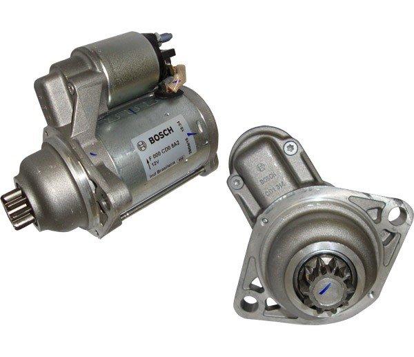 Motor Partida 12V 10 Dentes Vw Gol Parati F000CD08A2