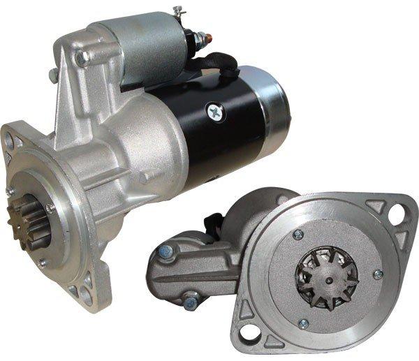Motor Partida 12VThermo King Sb200 20030 20050 F042004024
