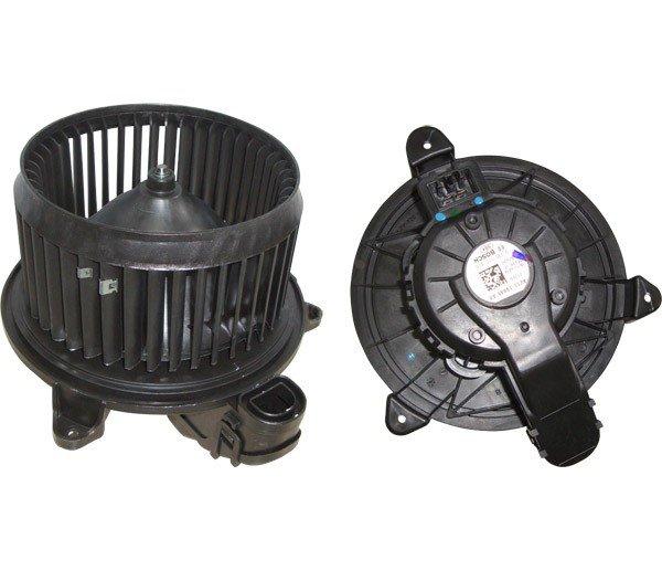 Motor Ventilador Ford Ecosport Fiesta 0130115579