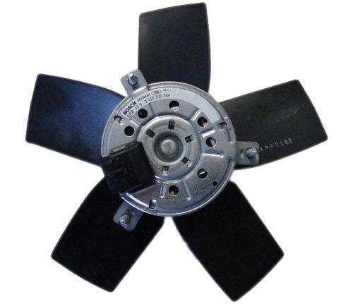 Motor Ventilador Radiador Gm Corsa Tigra 0130303244
