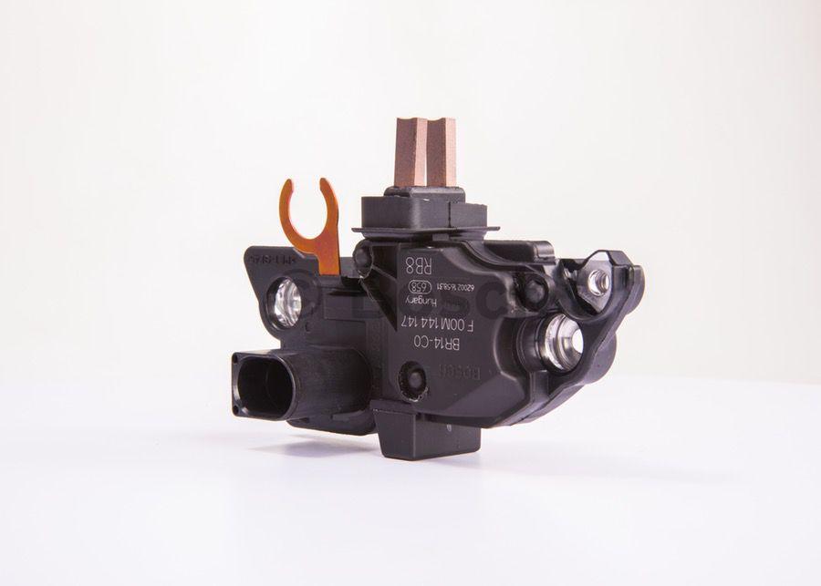 Regulador de Voltagem Eletrônico Bosch Mercedes F00M144147