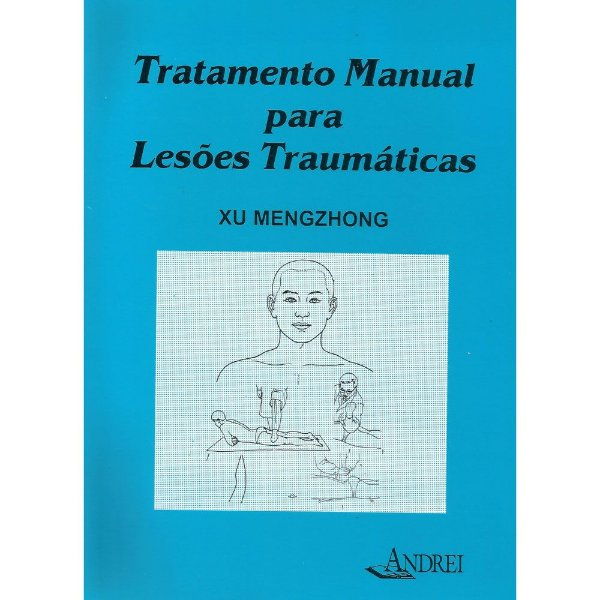 TRATAMENTO MANUAL PARA LESÕES TRAUMÁTICAS