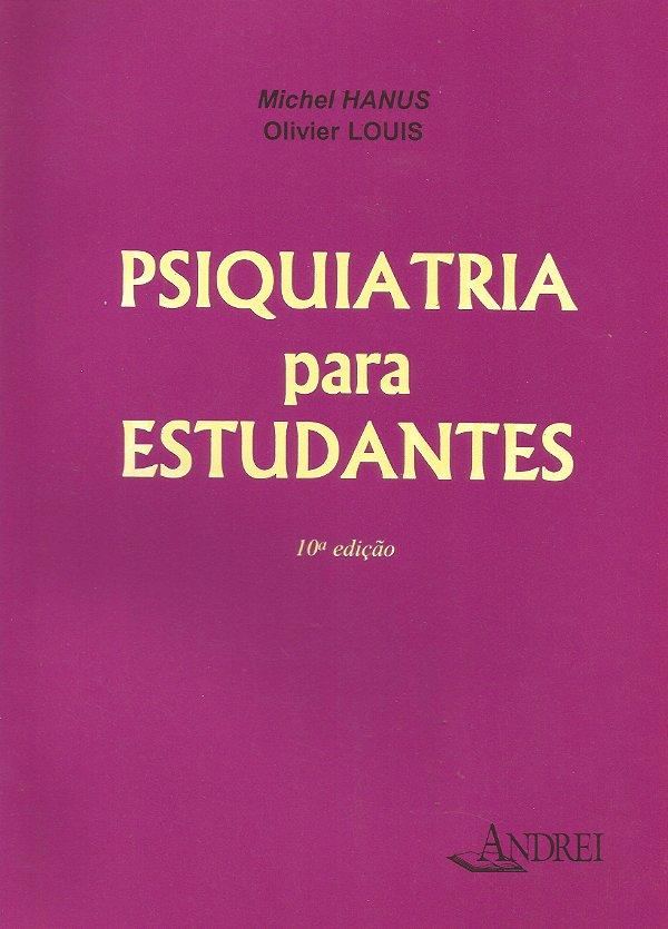 PSIQUIATRIA PARA ESTUDANTES