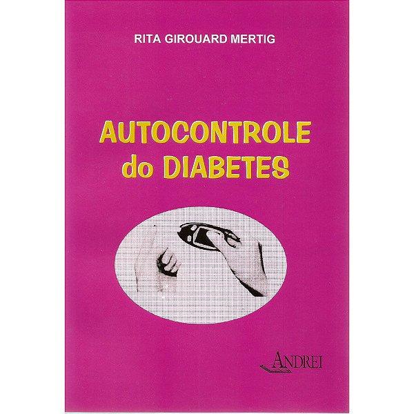 AUTOCONTROLE DO DIABETES