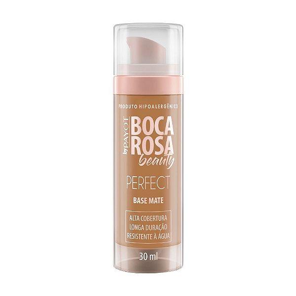 Base Mate Boca Rosa Beauty Perfect Tom: 5-ADRIANA