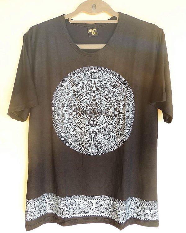 Camiseta Manifesto Asteca
