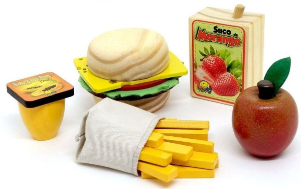 Kit sanduíche