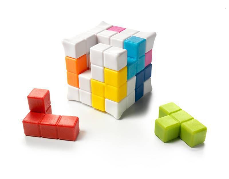 Plug & Play Puzzler