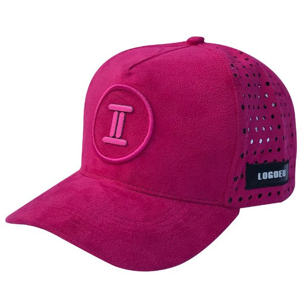 TRUCKER COLORFUL PINK