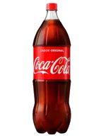 Refrigerante Coca Cola 2l Pet