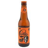 Cerveja Calcildis 355ml L N Puro Malte