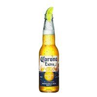 Cerveja Corona Extra 330ml Long Neck
