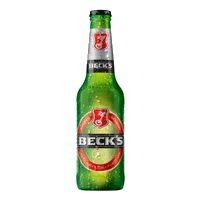 Cerveja Beck'S 330ml Long Neck