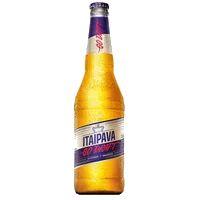 Cerveja Itaipava 355ml Long Neck Go Draft