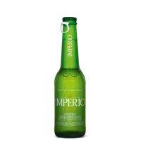 Cerveja Imperio 275ml L N Lager
