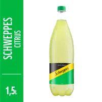 Refrigerante Schweppes 1,5l Pet Citrus