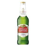 Cerveja Stella Artois 275ml Long Neck