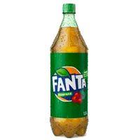 Refrigerante Fanta 1,5l Pet Guarana