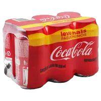 Refrigerante Fanta 350ml Com 6 Lt Lv+Pg- Laranja