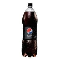 Refrigerante Pepsi 2l Pet Zero
