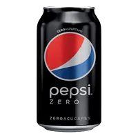 Refrigerante Pepsi 350ml Lt Zero