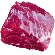 Carne Bovina Acém fatiado 1kg