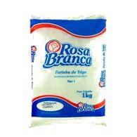 Rosa Branca Farinha Trigo Rosa Branca 1kg Especial