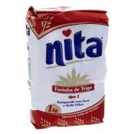 Nita Farinha Trigo Nita 1kg Especial
