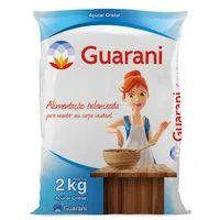 Guarani Acucar Cristal Guarani 2kg