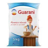 Guarani Acucar Cristal Guarani 5kg