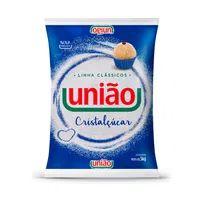 União Acucar Cristal Uniao 5 Kg