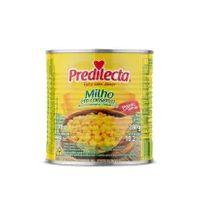 Milho Verde Predilecta Lata170g
