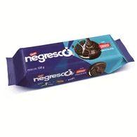 Nestlé Biscoito Recheado Nestlé 120g Negresco Coberto