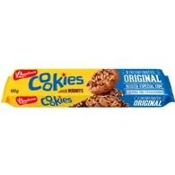 Cookie Bauducco 100g Original