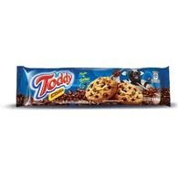 Cookie Baunilha Toddy 150g Gotas De Chocolate