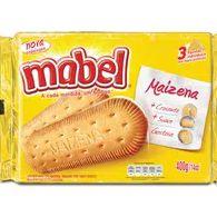 Biscoito Mabel 400g Maizena
