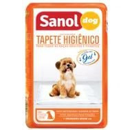 Tapete Higienico Cao Sanol C/7