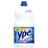 Agua Sanitaria Ype 5l