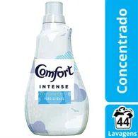 Amaciante Roupa Concentrado Comfort 1l Puro Cuidado