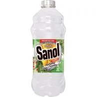 Desinfetante Sanol 2l Eucalipto