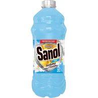 Desinfetante Sanol 2l Talco